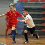 Champions League Kids – Finał Pocieszenia 2011