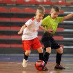 Champions League Kids – Finał Pocieszenia 2010